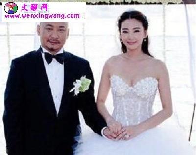 八字分析张雨绮与王全安为何离婚